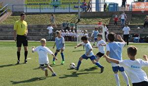 Održan 17. Olimpijski festival dječjih vrtića Zadarske županije